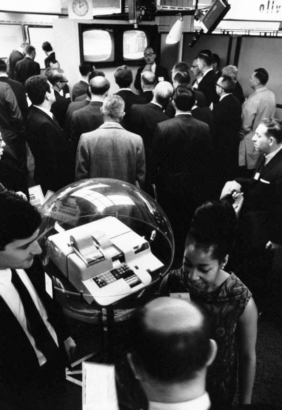 Exposición universal de Nueva York de 1965