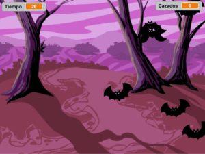 Ejercicio 3 - Cazando muercielagos