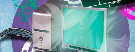 Exposición Informática y Cine: cuando los bits llegan al celuloide